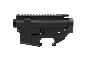CENTURION CM4 RECEIVER SET (UPPER/LOWER) AR-15