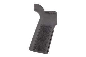 B5 SYSTEMS P-23 GRIP *BLACK* (TEXTURED)