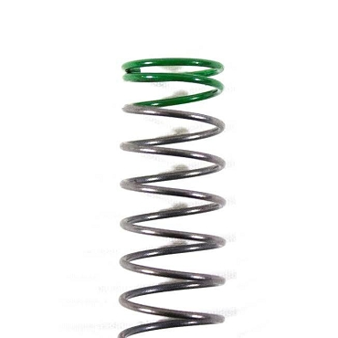 SPRINCO *GREEN* (A5) RIFLE LENGTH RECOIL SPRING