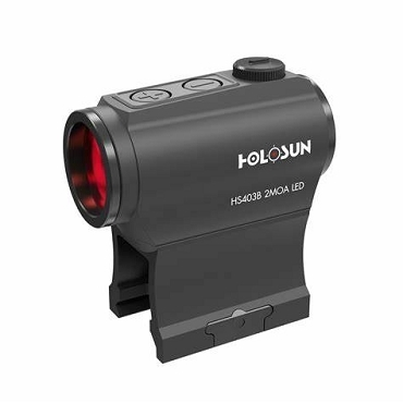 HOLOSUN HS403B RED DOT SIGHT *RED RETICLE*